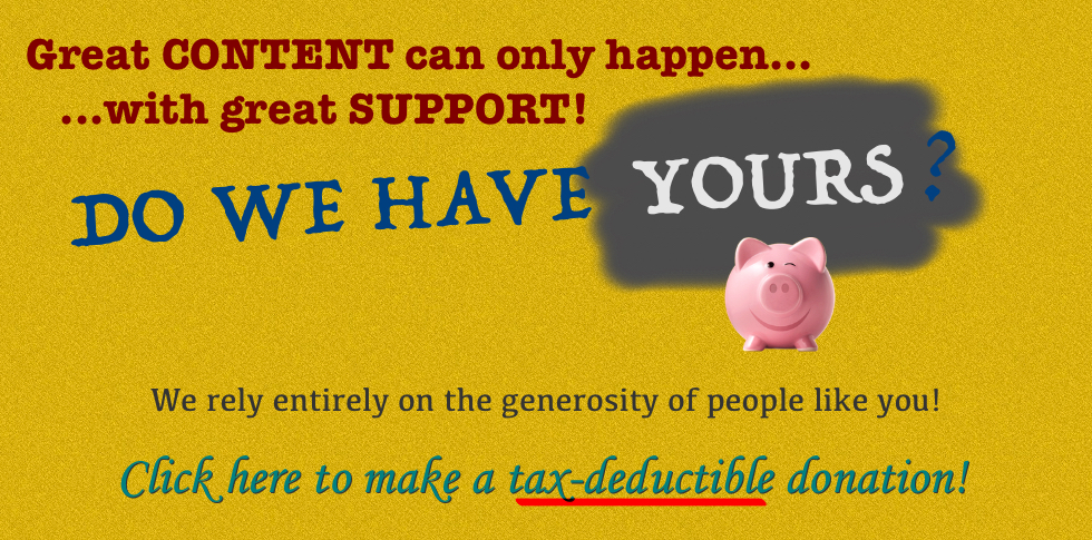 Make a tax-deductible donation to Novus Ordo Watch